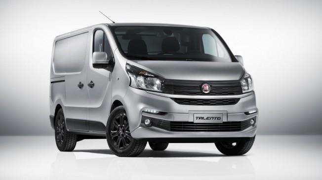 Renault trafic vs opel vivaro
