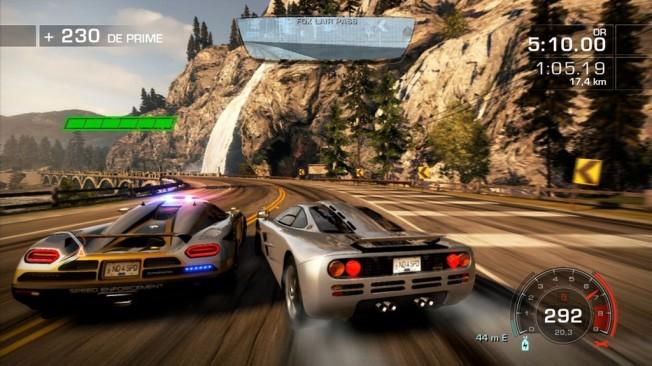 La Franquicia Need For Speed Esta Lista Para Su Regreso En 2017