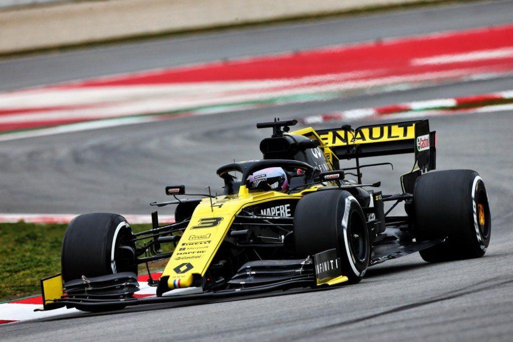 Foto 5: Daniel Ricciardo