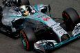 Foto 1: Lewis Hamilton