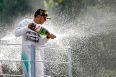 Foto 2: Lewis Hamilton