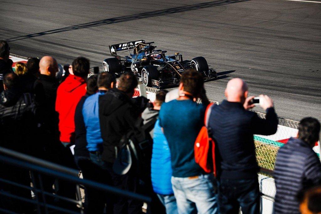 Foto 3: Romain Grosjean