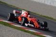 Foto 1: Sebastian Vettel
