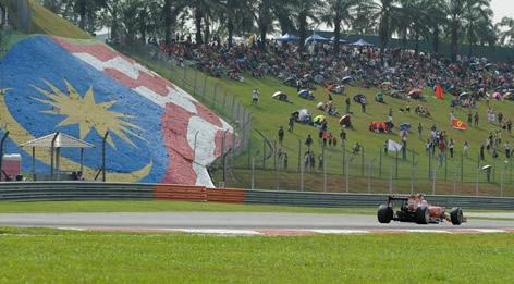 GP Malasia