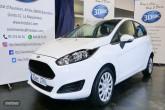 Ford Fiesta 1.5 TDCI TREND 75CV segunda mano