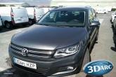 Volkswagen Tiguan 2.0TDI 140CV DSG 4MOTION SPORT segunda mano