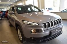 jeep cherokee de segunda mano y ocasión en zaragoza / 7 coches