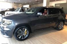 jeep grand cherokee de segunda mano y ocasión en zaragoza / 2 coches