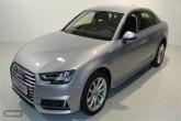 Audi A4 S line ed 2.0 TDI 110kW 150CV S tronic km0
