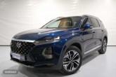 Hyundai Santa Fe 2.2CRDi 4x4 Style 7s Aut. Style km0