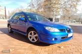 Subaru Impreza SW GX 2.0R segunda mano