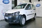 Volkswagen Caddy KOMBI PRO 1.6 TDI 75CV segunda mano