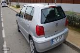 Volkswagen Polo 1.4 TDI segunda mano