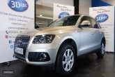 Audi Q5 2.0 Tdi 150cv QUATTRO ATTRACTION segunda mano