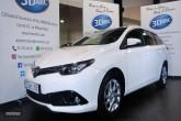 Toyota Auris TOURING SPORT ACTIVE 1,2 120T segunda mano