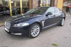 jaguar xf de segunda mano y ocasión / 158 coches disponibles - motor.es