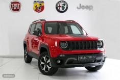 jeep de segunda mano y ocasión en jaén / 15 coches disponibles