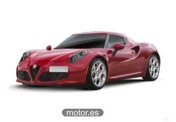 Alfa Romeo 4C 4C 1.7 Tbi TCT 240 nuevo