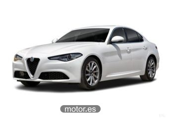 Alfa Romeo Giulia Giulia 2.0 Super Aut. 200 nuevo