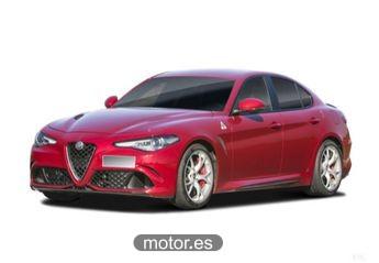 Alfa Romeo Giulia Giulia 2.9 T Quadrifoglio Aut. 510 nuevo