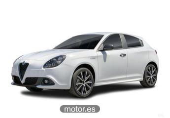 Alfa Romeo Giulietta nuevo
