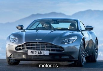 Aston Martin DB11 nuevo