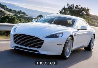Aston Martin Rapide nuevo