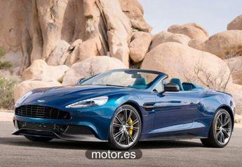 Aston Martin Vanquish nuevo