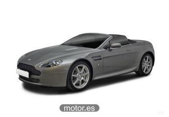 Aston Martin Vantage nuevo