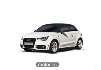 Audi A1 A1 1.4 TFSI Adrenalin 92kW nuevo