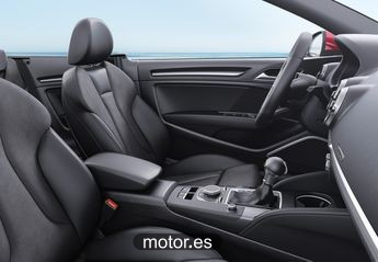 Audi A3 A3 Cabrio 2.0TDI 110kW nuevo
