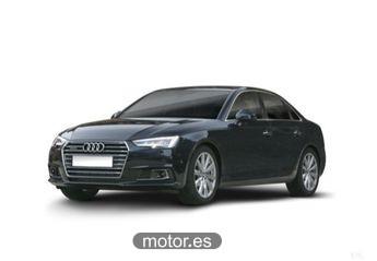 Audi A4 A4 1.4 TFSI S line edition 110kW nuevo