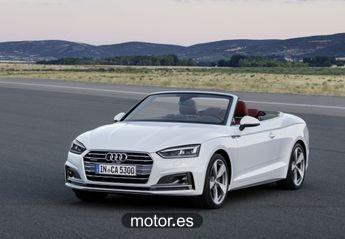 Audi A5 A5 Cabrio 3.0TDI Advanced quattro S-T 160kW nuevo