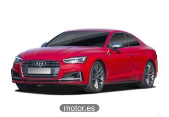 Audi A5 A5 Coupé 2.0TDI Advanced 110kW nuevo
