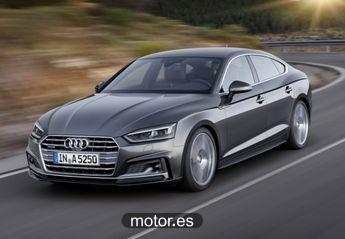 Audi A5 A5 Sportback 2.0TDI 140kW nuevo