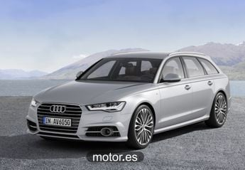 Audi A6 A6 Avant 2.0TDI Advanced edition 110kW nuevo
