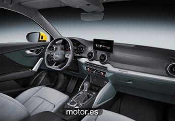 Audi Q2 nuevo