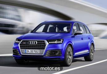Audi Q7 SQ7 4.0TDI quattro tiptronic nuevo