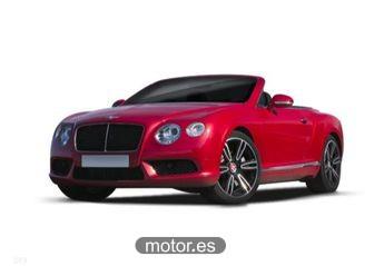 Bentley Continental nuevo