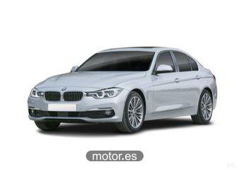 BMW Serie 3 318i (4.75) nuevo