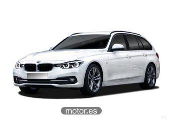 BMW Serie 3 318i Touring nuevo