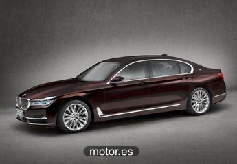 BMW Serie 7 730dA xDrive nuevo