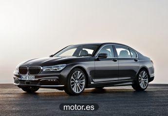 BMW Serie 7 730LdA xDrive nuevo