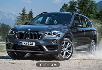 BMW X1 X1 sDrive 18d nuevo