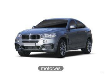 BMW X6 X6 xDrive 35iA nuevo