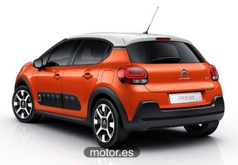 Citroën C3 C3 1.2 PureTech S&S Feel 82 nuevo
