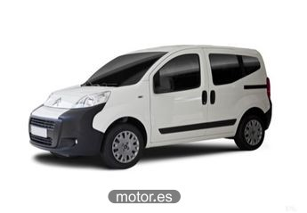 Citroën Nemo Nemo Multispace 1.2HDi Attraction 80 nuevo