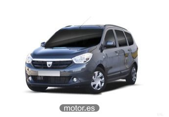 Dacia Lodgy nuevo