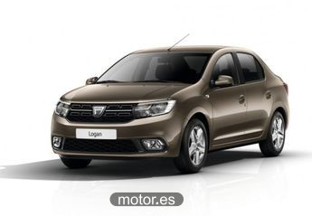 Dacia Logan Logan 1.5dCi Ambiance 66kW nuevo