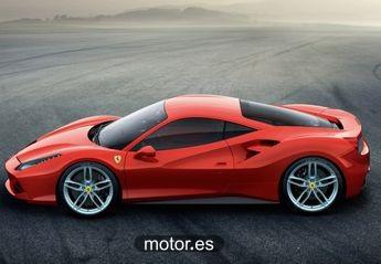 Ferrari 488 nuevo